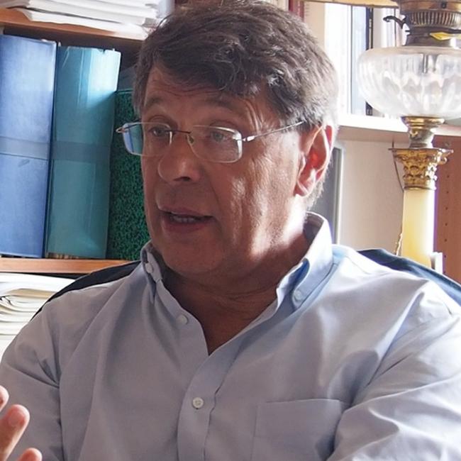 Philippe Chalmin