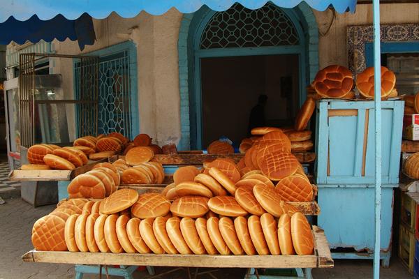 La Tunisie serait parvenue à une sécurité alimentaire durable