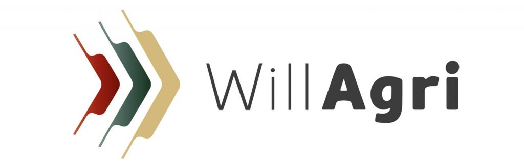 Le Blog Willagri logo