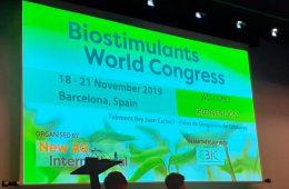 Biostimulants